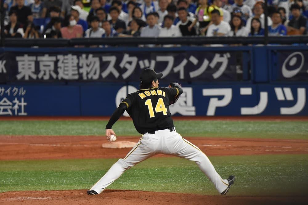 阪神タイガース 補強 2020